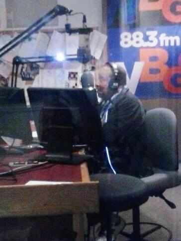 Lou Donaldson interview August 22, 2015 on The Sheila Anderson Show, WBGO 88.3 FM, in New York City.